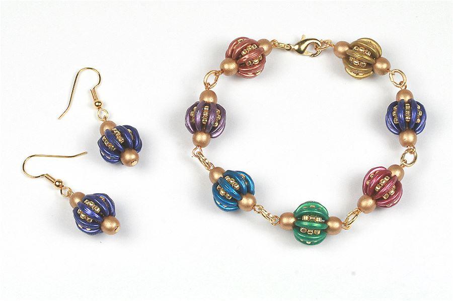 2-hole CzechMates Brick Beads - Beads | Bead Supplies | Wholesale ...