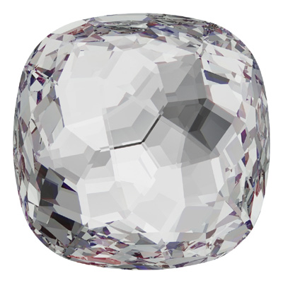 4483 8mm 001 - Swarovski fantasy cushion fancy stone - crystal