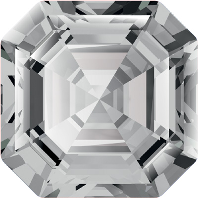 4480 18mm 001 - Swarovski imperial fancy stone - crystal