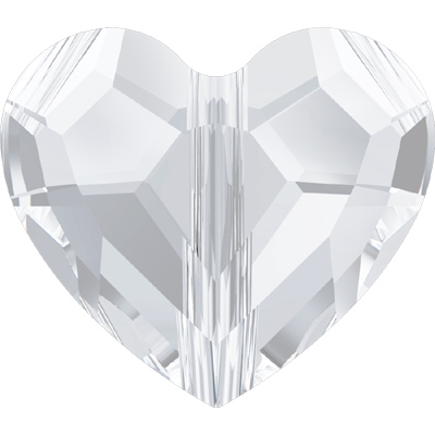 5741 12mm 001. - Swarovski Sale love beads - crystal