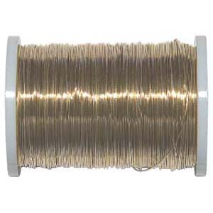 S6 - Japanese beading wire - gold colour