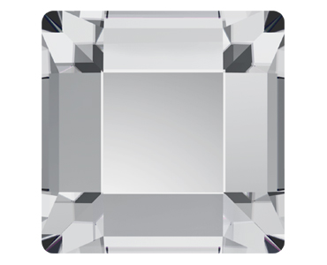 Category 2400 Swarovski Square Flat Backs - No Hotfix