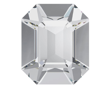 Category 4600 Swarovski Octagon Fancy Stone