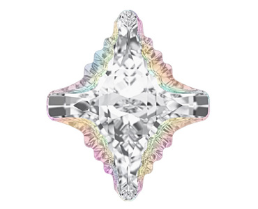 Category 4927 Swarovski Rhombus Tribe Fancy Stone