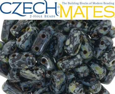 Category CzechMates Brick Beads