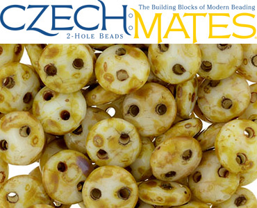 Category CzechMates Lentil Beads