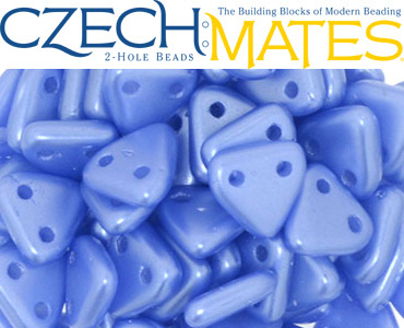 Category CzechMates Triangle Beads
