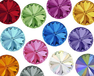 Category Swarovski Round Stones