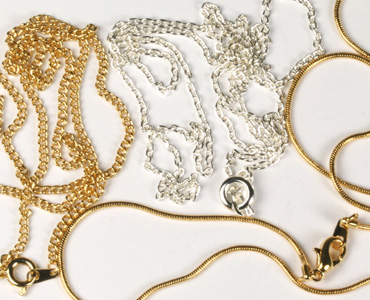 Category Necklet Chains
