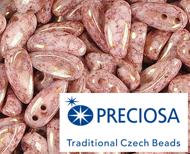 Category Czech Chilli Beads from Preciosa