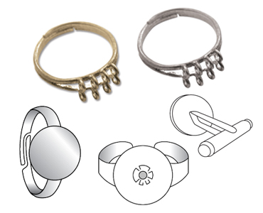 Category Rings & Cuff Links