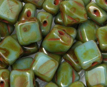 Category Czech Silky Beads