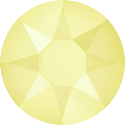 Crystal Powder Yellow