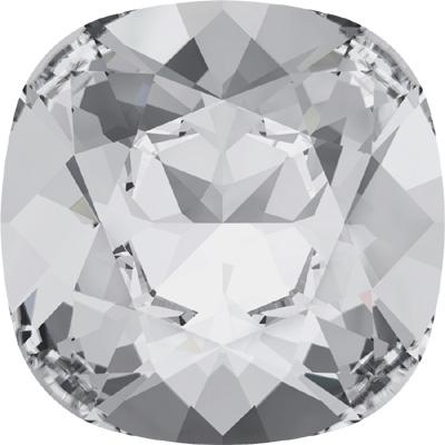 20mm Black Diamond Square Point Back Fancy Stone #XS175-C