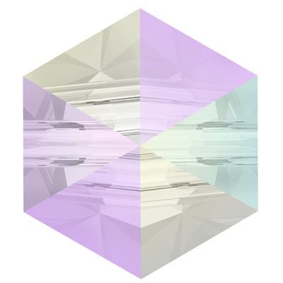 5060 Swarovski® Crystal Beads Hexagonal Spike