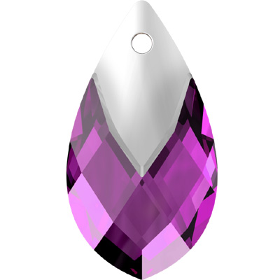 amethyst light chrome