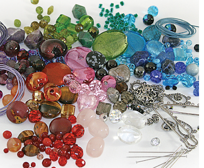 about creative beadcraft bead supplies