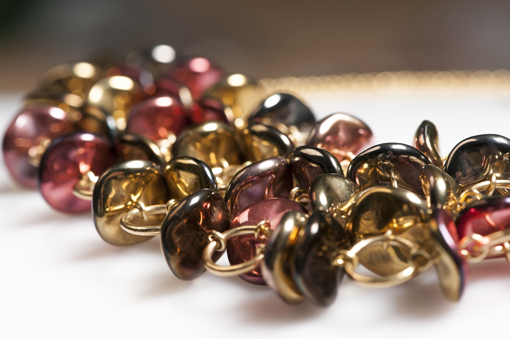Super Category Czech Glass Beads - Fire-polished Beads