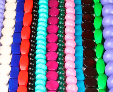 Super Category Wooden Beads