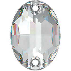 3210 Swarovski Oval Sew-on Stones